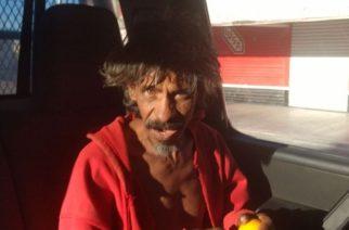 Localizan a hombre reportado como extraviado en Pabellón de Arteaga