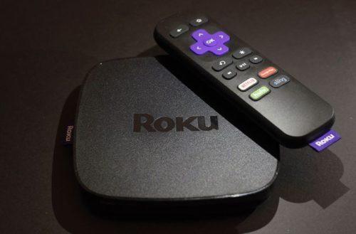 Mantienen prohibición para venta de dispositivos Roku