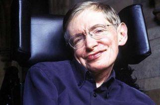Murió el reconocido físico Stephen Hawking