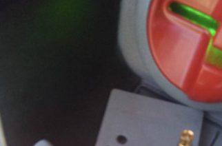 Detectan artefacto que presumen clona tarjetas en cajero de la feria de SM