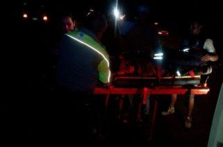 """Vehículo """"fantasma"""" atropella a un hombre en Pabellón de Arteaga"""