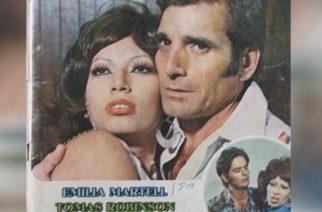 Actriz Emilia Martell se suicida en la ANDA