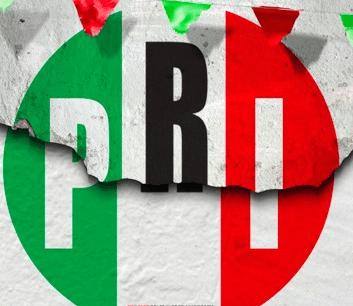 Vacantes la mitad de cargos del Comité Ejecutivo Nacional del PRI