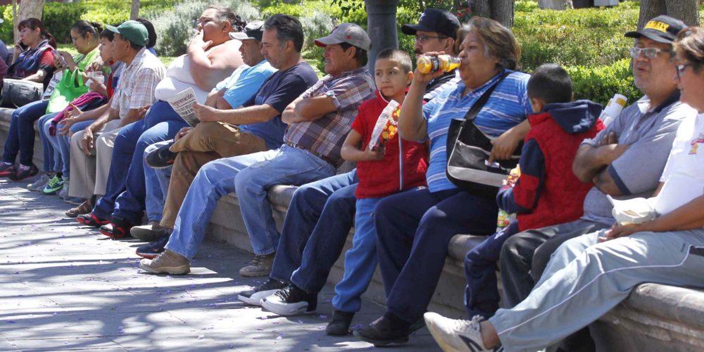 Pronostican día caluroso para Aguascalientes