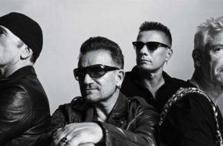 U2 lanza su nueva app de Realidad Aumentada para sus conciertos: U2 eXPERIENCE
