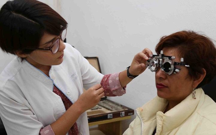 Brinda DIF Municipal atención médica a grupos vulnerables de la población