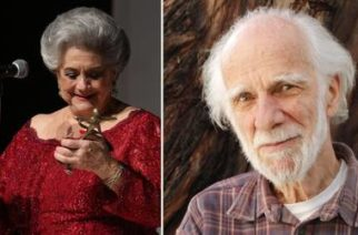 La actriz Queta Lavat y el cinefotógrafo Toni Kuhn serán galardonados con el Ariel de Oro
