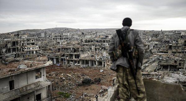 ¿A qué se debe el conflicto en Siria?