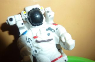 ¿Cuánto gana un astronauta que trabaja para la NASA?