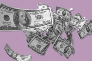 El dólar se dispara hasta en 19.30 pesos en bancos