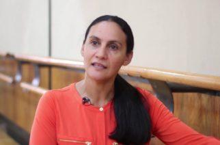 Reconocen coreografía de maestra de danza de Aguascalientes