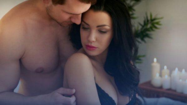 Sexo, la mejor forma de reconciliarte con tu pareja