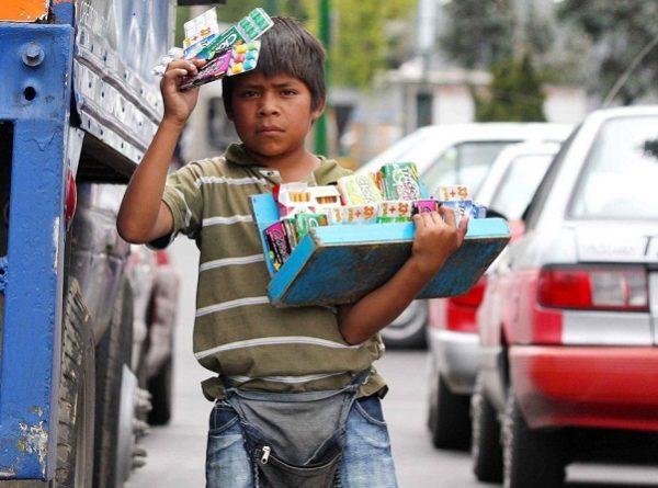 Buscarán erradicar el trabajo infantil durante la FNSM