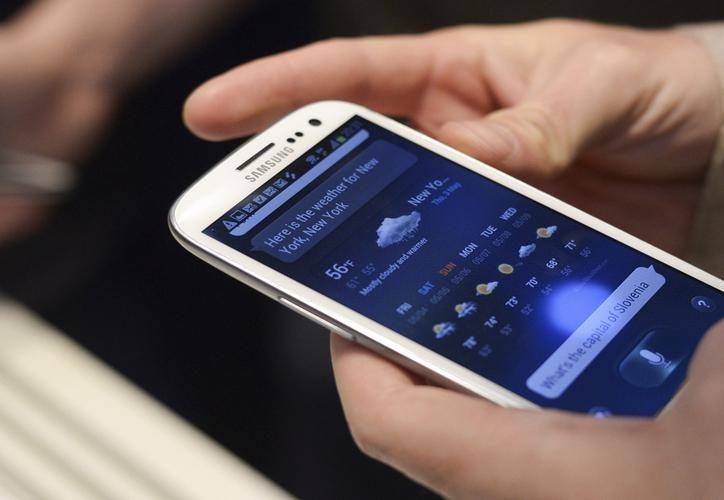 "Advierten sobre aplicaciones que ""contaminan"" tu celular"