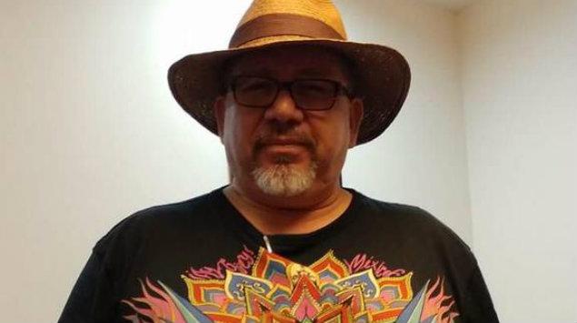 Realizan jornada de protestas por primer año del asesinato de Javier Valdez