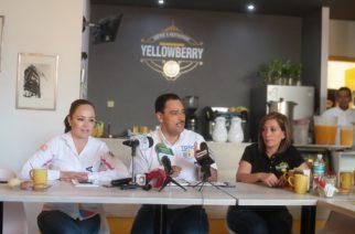 Propone Martha González Apoyo a Emprendedores, jóvenes, mujeres y adultos mayores