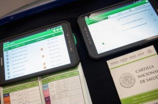 Aguascalientes implementa la Cartilla Electrónica de Salud