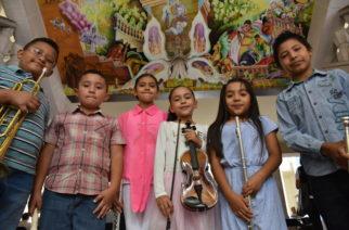 Grupo Morsa Y Alumnos De Compaz Realizarán Concierto Histórico En Junio Próximo