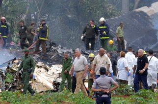 Avionazo en Cuba fue culpa de aerolínea mexicana; Yzquierdo