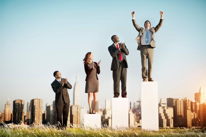 ¿Cuál es la 'parte oscura' que tienen en común las personas de éxito?