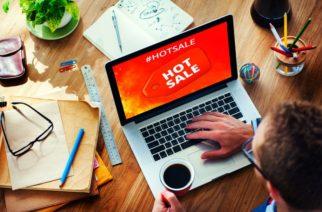Cuidado al comprar en el Hot Sale