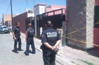 Se agarraron a trancazos y luego a balazos en Aguascalientes