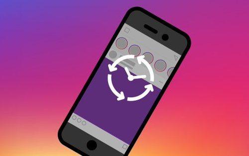 ¿Cuántas horas pasas en Instagram? La app te lo dirá