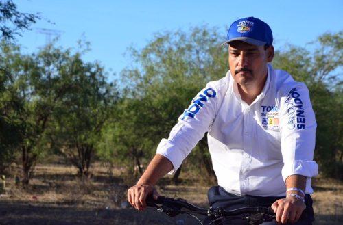 Promoverá Martín del Campo mayor atención médica en comunidades rurales