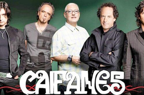 Caifanes grabará nuevo disco después de 24 años