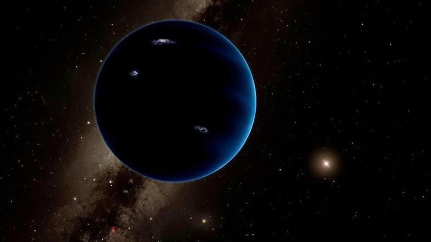 Científicos encuentran evidencia de un nuevo planeta en el Sistema Solar
