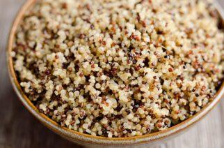Quinoa, el superalimento que todos deberíamos comer para estar sanos