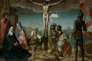 Hallan indicio de la tortura que acabó con la vida de Jesucristo