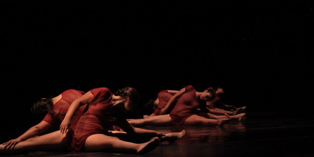 ICA presenta el 2o Encuentro Estatal de Danza
