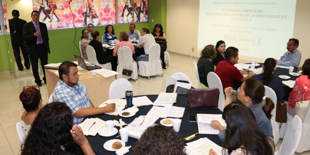 A partir de la autonomía curricular las escuelas desarrollarán proyectos emprendedores