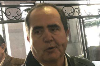 Suspenden 1 mes el acceso a prestigiado club de Ags a Gabriel Arellano
