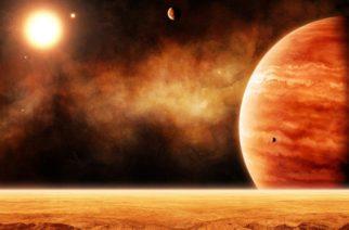 Sexo en Marte podría derivar en una nueva especie humanoide