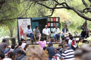 ICA presenta libro y caravanas culturales