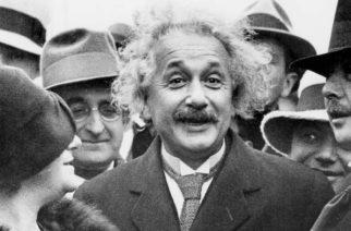Albert Einstein y su racismo hacia los asiáticos, al descubierto en su diario de viajes