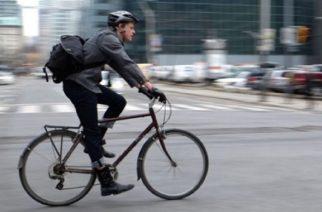 Crean la primer bicicleta que puede producir criptomonedas