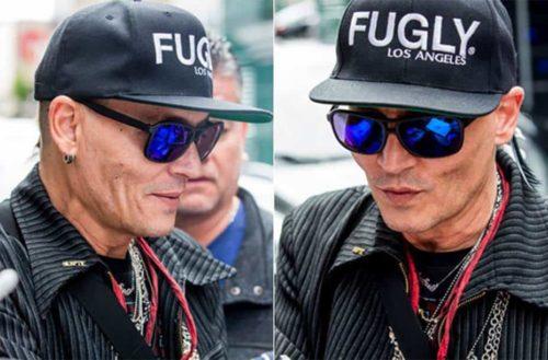Johnny Depp confiesa sus problemas de salud