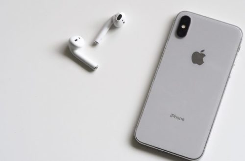 El iPhone del futuro no tendrá puertos ni botones