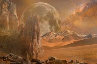 La NASA halla nuevas pruebas de vida en Marte