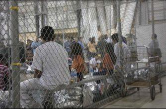 Acusan que niños migrantes son drogados en centros de detención