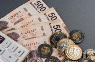 El dólar se perfila para tocar los 21 pesos en el mercado spot