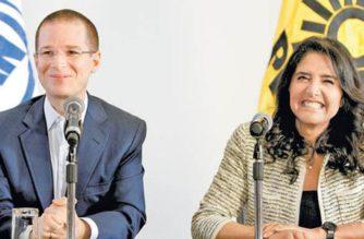 Anaya y Barrales ya perdieron, afirma secretario del PRD