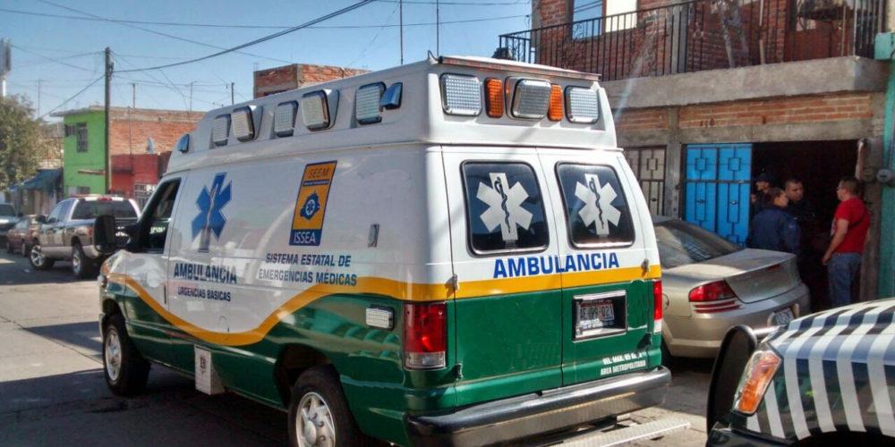 Presume ISSEA rapidez en servicio de ambulancias