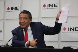 MORENA impugnará multa del INE por no transparentar recursos