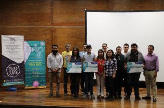 Incentivan en Aguascalientes a jóvenes cinestas