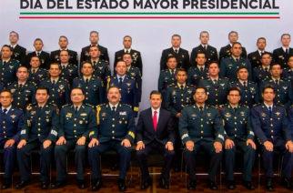 Inviable eliminar el Estado Mayor Presidencial: PAN