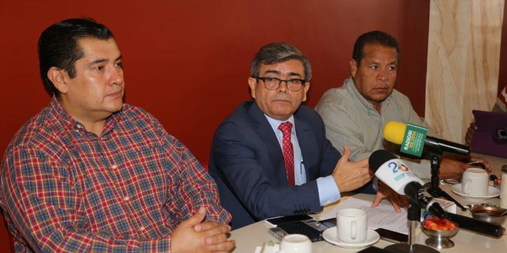 Renuncia Ríos Alba al CDM del PRI de Ags